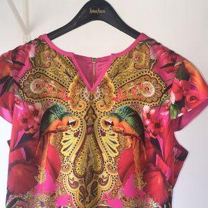 Ted Baker of London Toucan Dress